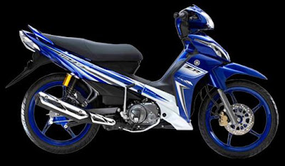 Yamaha Vega Force Price List