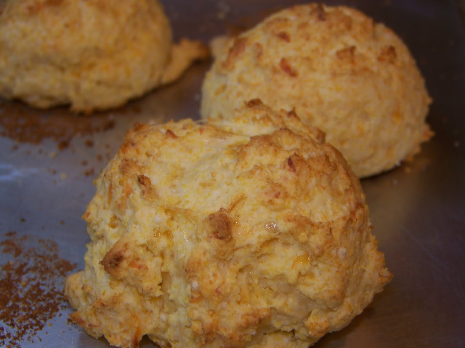 how to make butter biscuits at home without oven