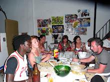 Encuentro Multicultural: Turquía, Senegal, España