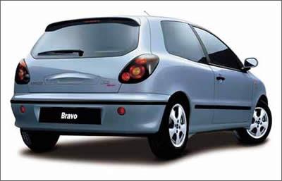 Fiat Bravo del 1996