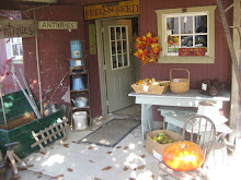 Fall @ Barntiques Antique Mall