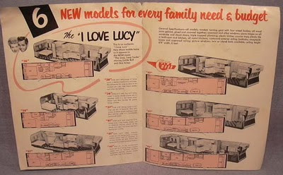 nancys vintage trailers the quotnew moonquot luxury mobile