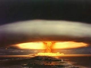Quantas Bombas Nucleares tem Cada País?