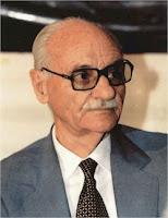Foto del Prof. Arturo Andrés Roig