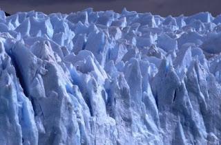Glaciar- Argentina