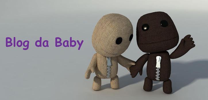 Blog da Baby