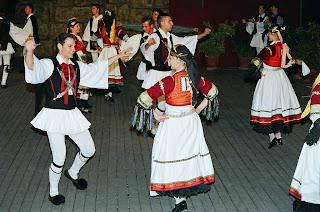 3ο Σεμινάριο Παραδοσιακών χορών