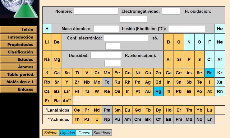 Fsica y qumica busca en youtube un video que quieras ofrecer a la clase y lo aades a una nueva entrada de tu blog urtaz Images