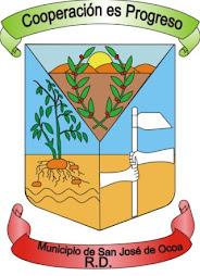 Escudo Municipio de Ocoa