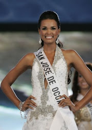 Miss RD Universo 2009