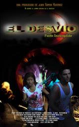 """Película """"El Desvío"""""""