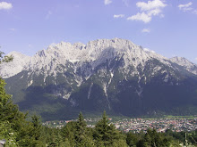 The Karwendel