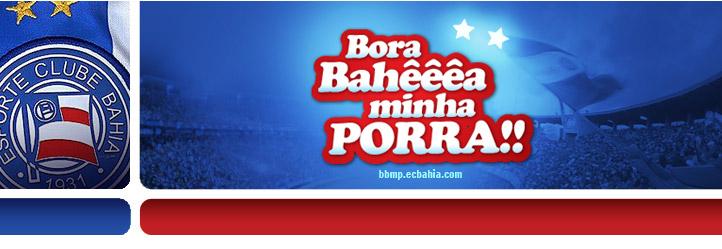 BBMP :: Blog da torcida do Esporte Clube Bahia