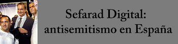Sefarad Digital: antisemitismo en España