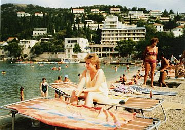 Dubrovnik 1986