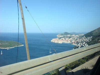 Farvel Dubrovnik