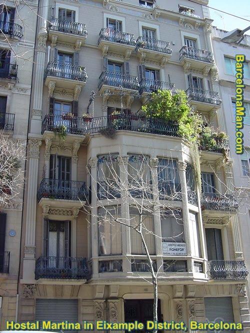 Blog Barcelona By Barcelonaman Com  Barcelona Hostal