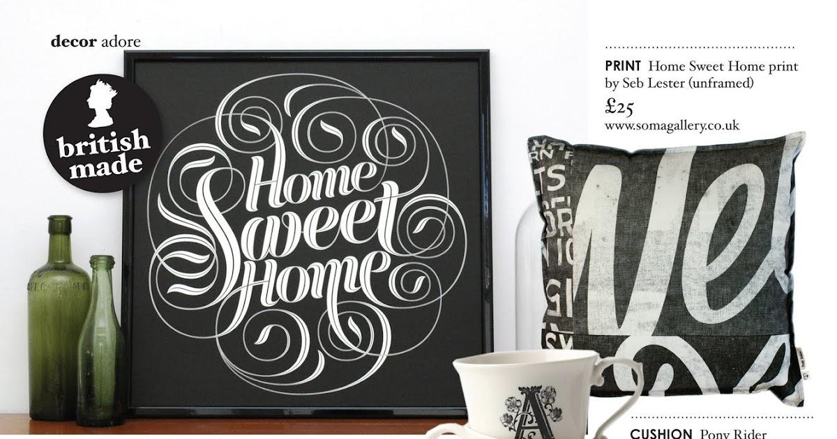 pony rider adore home magazine home decor budgetista adore home magazine