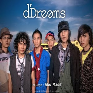 D'Dreams - Aku Masih