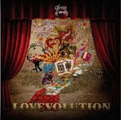 Glenn Fredly album Lovevolution