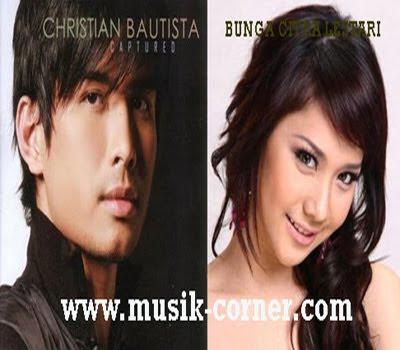 Bunga Citra Lestari Feat Christian Bautista
