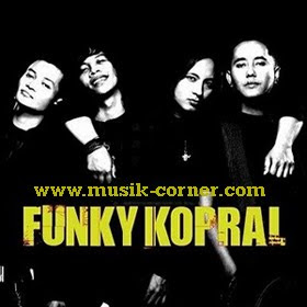 Funky Kopral - Soul Brother Number One