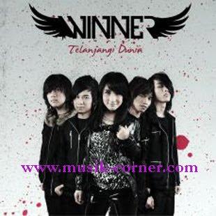 Winner Album Telanjangi Dunia