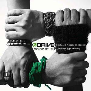 Drive - Bintang Yang Bersinar (Full Album 2010)