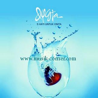 Dygta - Cinta Sudah Terlambat - 5 Hati untuk cinta