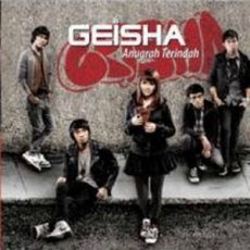 Geisha - Kamu Yang Pertama