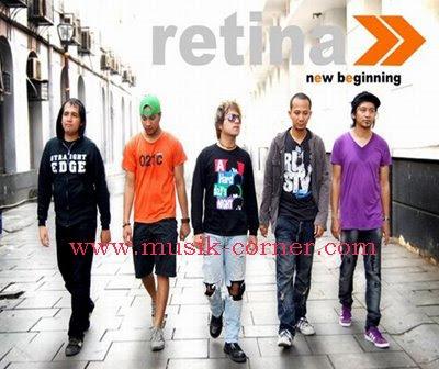 Retina Band
