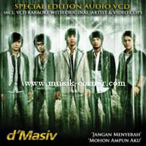 D'Masiv Special Edition (2009)