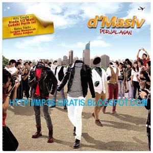 D'Masiv Album Perjalanan 2009