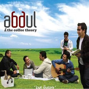 Abdul & The Coffee Theory - Love Theory (Full Album 2010)