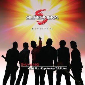 Supernova - Haruskah Kau Bagi Cintaku