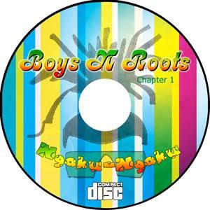 Boys n Roots - Ngaku-Ngaku