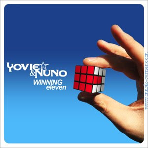 Yovie & Nuno - Winning Eleven (Full Album 2010)
