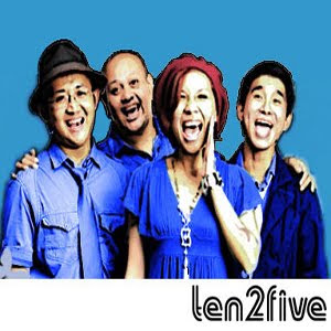 Ten 2 Five - Cintaku Pada-Nya (Shalawat) Lyrics