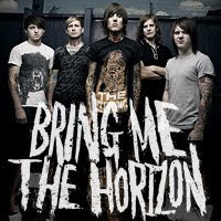 Bring Me The Horizon - Alligator Blood