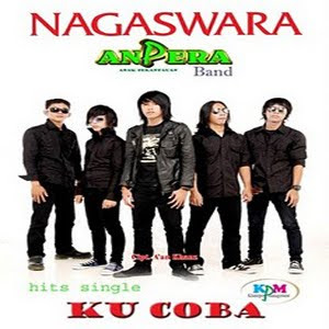 Anpera Band - Ku Coba