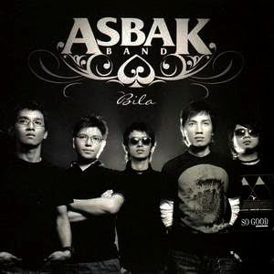 Asbak Band – Bila (Full Album 2010)