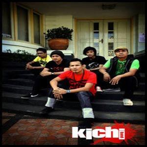 Kichi Band - Pacar Temanku