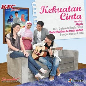 Dalam%2BMihrab%2BCinta%2BAlbum%2BKekuatan%2BCinta%2Bmusik corner.com Hercules   Lelaki Untukmu