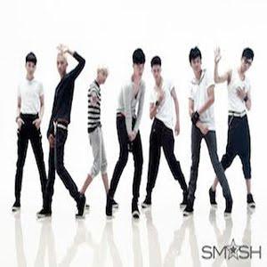 Smash - Senyum Dan Semangat