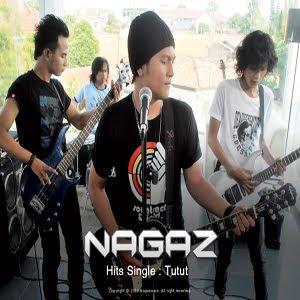 Nagaz - Makan Hati
