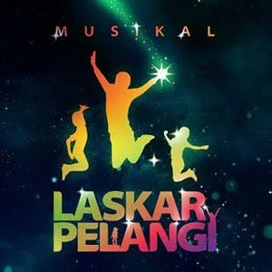 VA - Musikal Laskar Pelangi (Full Album 2011)