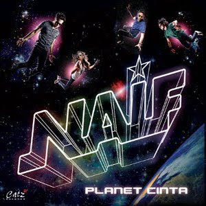 Naif - Planet Cinta (Full Album 2011)