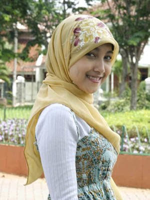 Cute Muslim Girls Hijab