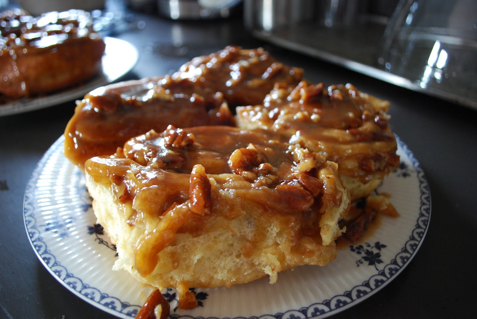 my madeleine: Joanne Chang's Sticky Buns