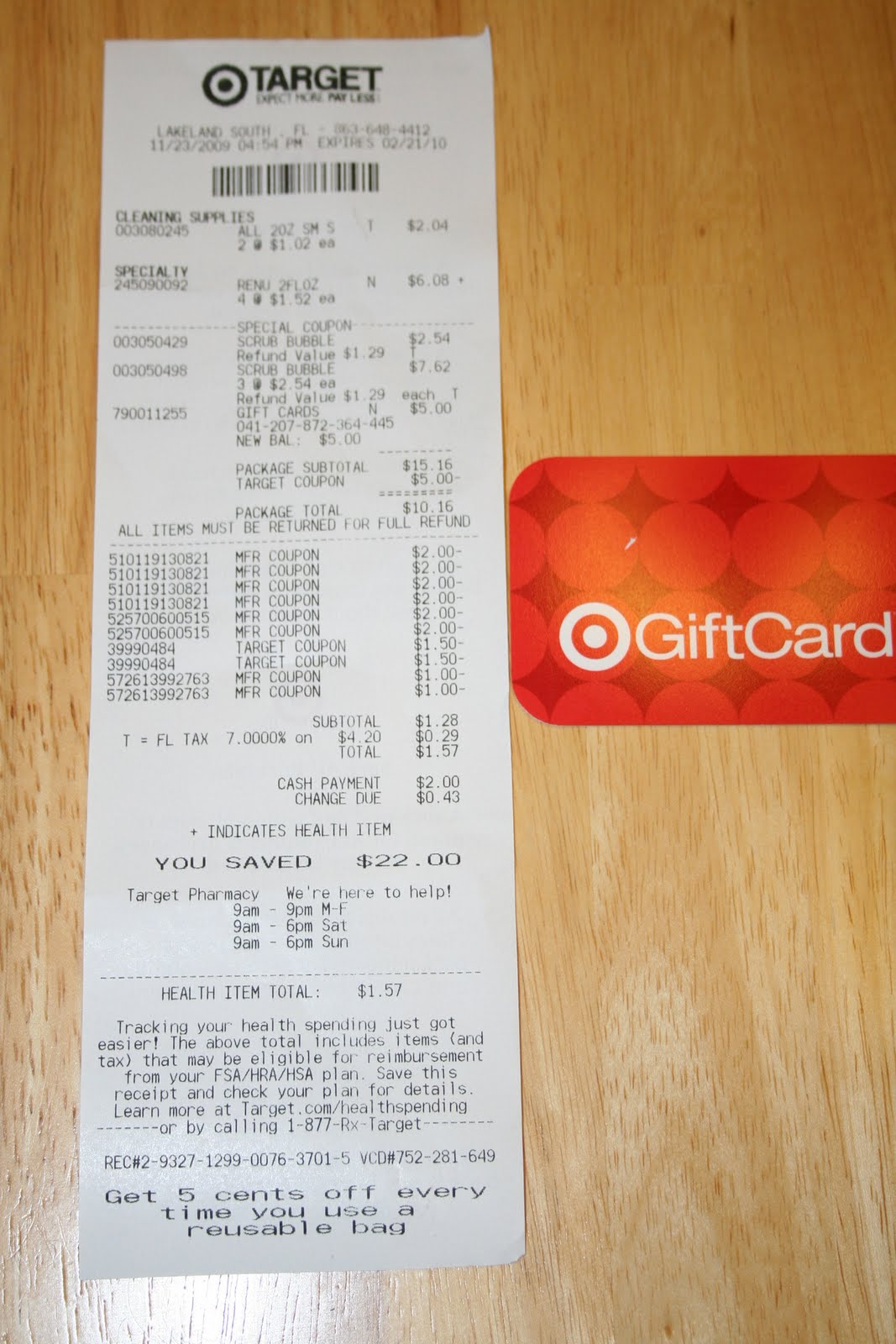 Displaying 19> Images For - Target Receipt Template...
